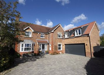 Thumbnail 6 bed detached house for sale in Wolverton Close, Chippenham, Wiltshire
