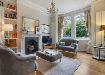 Frithville Gardens, London W12. 5 bed terraced house