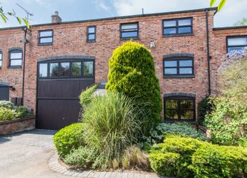 Thumbnail 4 bed barn conversion for sale in Wayte Court, Ruddington, Nottingham