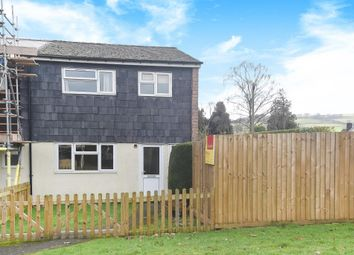 Thumbnail 3 bed end terrace house for sale in Hay On Wye, Ideal For First Time Buyers