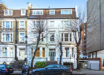 Thumbnail 3 bed flat for sale in Russell Road, London