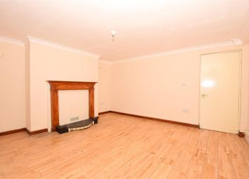 Thumbnail 3 bed terraced house for sale in Saxon Street, Dover, Kent