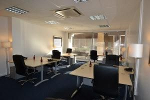 Thumbnail Office to let in Redan Place, Bayswater, London