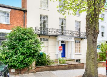 Thumbnail 1 bedroom flat for sale in Portland Street, Leamington Spa