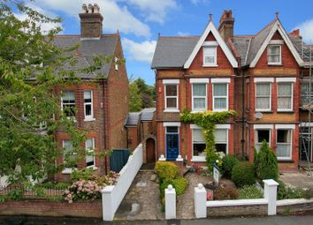 Thumbnail 6 bed semi-detached house for sale in Gladstone Road, Broadstairs