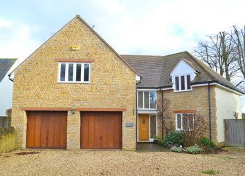 Thumbnail 5 bed detached house for sale in Sparkford, Somerset