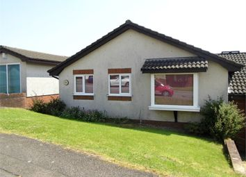 Thumbnail 3 bed semi-detached bungalow to rent in Willow Walk, Cimla, Neath, West Glamorgan