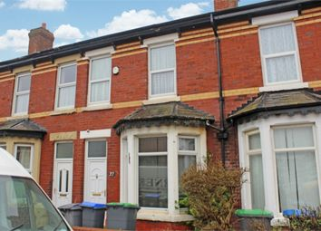 Thumbnail 2 bedroom terraced house for sale in Butler Street, Blackpool, Lancashire