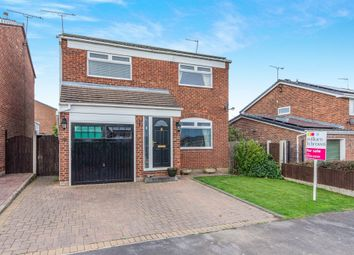 Thumbnail 4 bedroom detached house for sale in Upperfield Road, Maltby, Rotherham