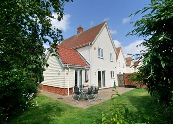 4 bed link-detached house for sale in Maldon Road, Tiptree, Colchester, Essex CO5