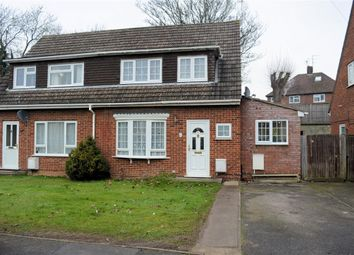 Thumbnail 3 bed semi-detached house for sale in Colliers Way, Tilehurst, Reading