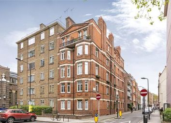 Thumbnail 2 bed flat for sale in Kingsway Mansions, 23A Red Lion Square, London