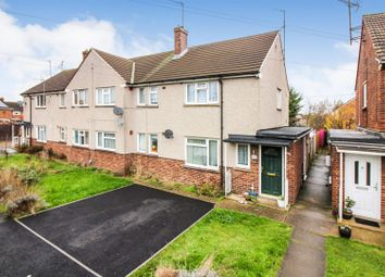 Thumbnail 2 bed maisonette for sale in Whaddon Chase, Aylesbury