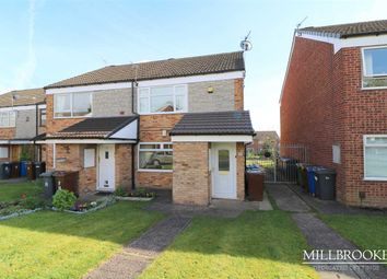 Thumbnail 1 bed flat to rent in Tintern Avenue, Astley