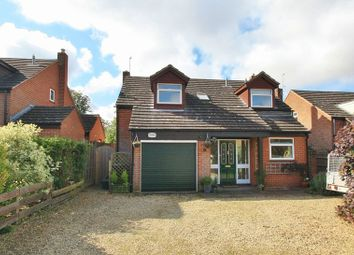 Thumbnail 4 bed detached house for sale in Queens Close, Dorchester-On-Thames, Wallingford