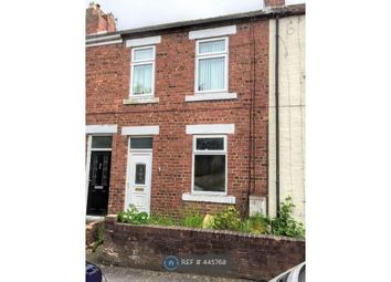 Thumbnail 3 bed terraced house to rent in Gladstone Terrace, Ferryhill