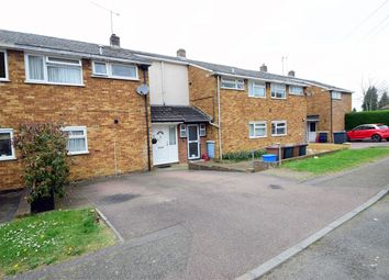 Thumbnail 3 bedroom terraced house for sale in Hadwell Close, Shephall, Stevenage, Hertfordshire