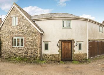Thumbnail 3 bed end terrace house for sale in Mill Lane, Cerne Abbas, Dorchester
