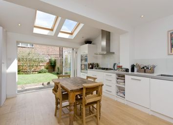 Thumbnail 4 bed property to rent in Tabor Grove, Wimbledon