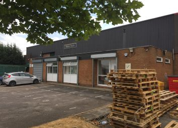 Thumbnail Industrial to let in Unit 2 Garretts Green Industrial Estate, Valepitts Road, Birmingham