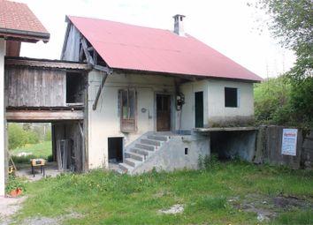 Thumbnail Detached house for sale in Rhône-Alpes, Haute-Savoie, Saint Paul En Chablais