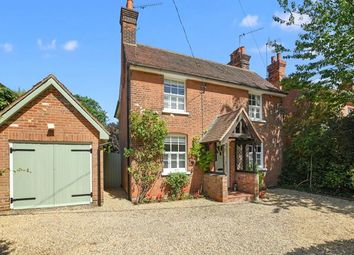 Thumbnail 3 bed detached house for sale in Mill Green Road, Ingatestone, Essex