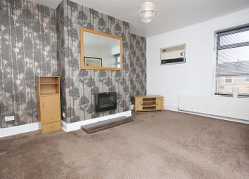Thumbnail 2 bed flat to rent in Gladstone Terrace, Bedlington