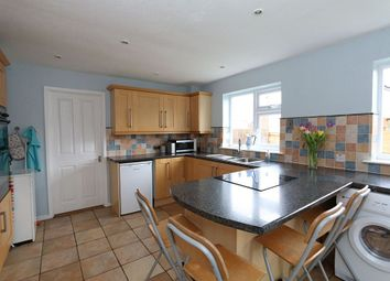 Thumbnail 4 bed detached house for sale in Wheatfields, Whatfield, Suffolk