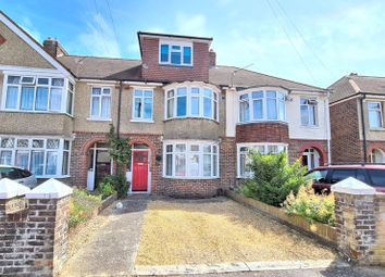 4 bed terraced house for sale in Selsey Avenue, Gosport PO12