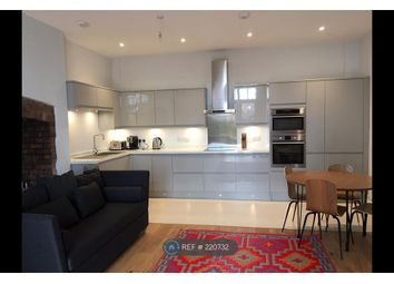 Thumbnail 1 bed flat to rent in Elm Lane, Bristol