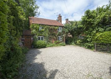 Thumbnail 3 bed detached house for sale in Hook Road, North Warnborough, Hook