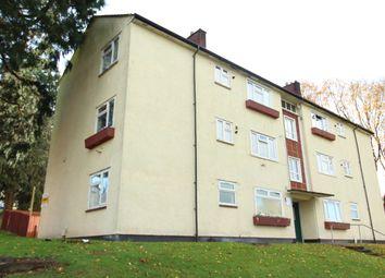 Thumbnail 2 bedroom flat for sale in Blackwater Close, Bettws, Newport