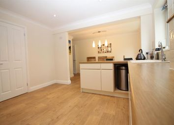 Thumbnail 4 bed link-detached house for sale in All Saints Road, Poringland, Norwich
