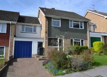Thumbnail 4 bedroom property to rent in Boundary Way, Croydon, Surrey