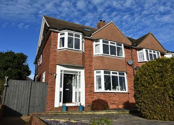 4 bed semi-detached house for sale in Pinhoe Road, Hill Barton, Exeter EX4