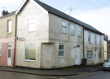Thumbnail 2 bed terraced house for sale in 1 Main Street, Bolsover, Chesterfield, Derbyshire