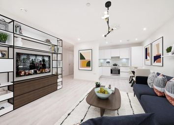 """Thumbnail 1 bedroom flat for sale in """"Violet Apartments"""" at Bittacy Hill, London"""