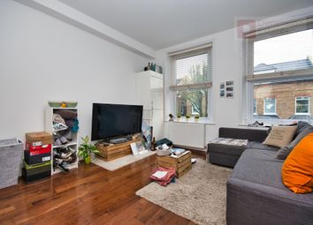 Thumbnail 1 bed flat to rent in Adolphus Road, Finsbury Park, Manor House, London