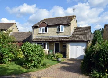 3 bed detached house for sale in Coldwell Close, Kings Stanley, Stonehouse GL10