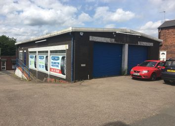 Industrial for sale in Waterfront Business Park, Dudley Road, Brierley Hill DY5