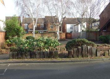 Thumbnail Land for sale in Land Between 5-13 Western Street, Bedford