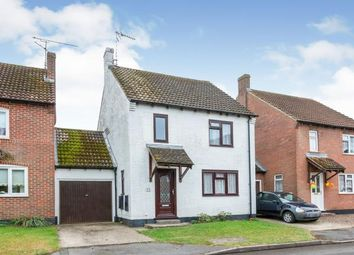 3 bed link-detached house for sale in Lychpit, Basingstoke, Hampshire RG24