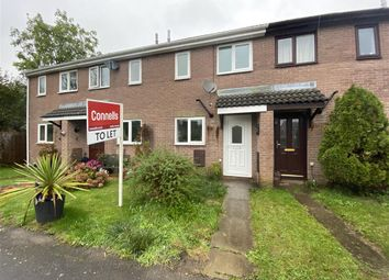 Thumbnail 2 bed property to rent in Angelica Gardens, Horton Heath, Eastleigh
