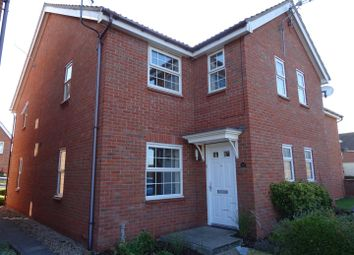 Thumbnail Property for sale in Wards View, Kesgrave, Ipswich