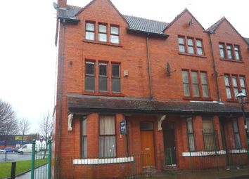 Thumbnail 4 bed terraced house to rent in Coronation Street, Salford