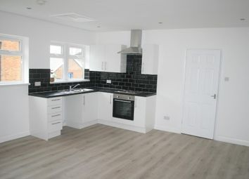 1 bed flat to rent in Clock House, Swiss Road, Waterlooville PO7