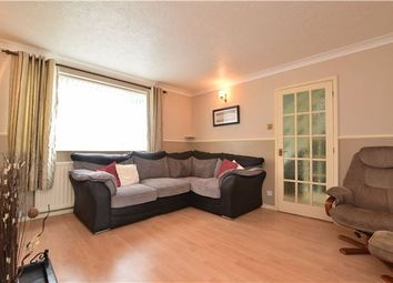Thumbnail 4 bedroom semi-detached house for sale in Desborough Crescent, Oxford