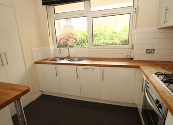 Thumbnail 1 bed flat to rent in Worfield Street, London