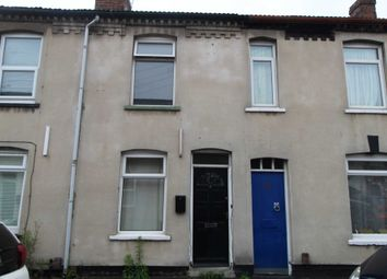 Thumbnail 3 bedroom shared accommodation to rent in Westfield Street, Lincoln