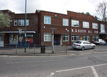Thumbnail Office to let in 380 Nottingham Road, Basford, Nottingham